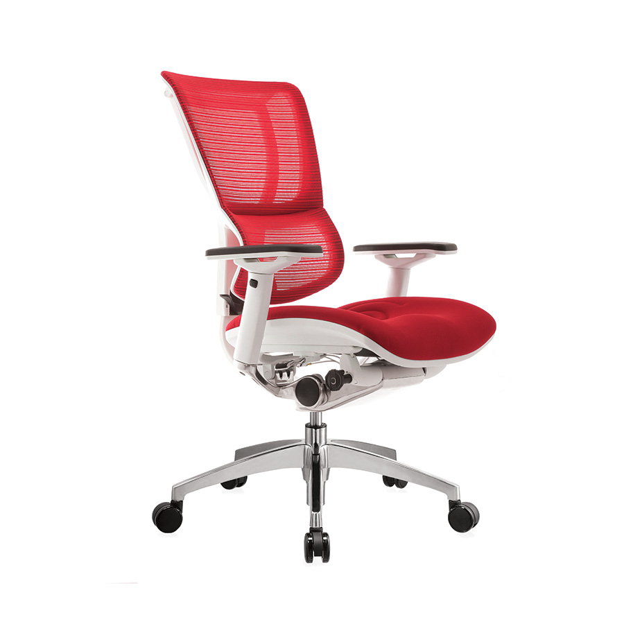 Mirus Chair - Operator Chair - Office Chairs