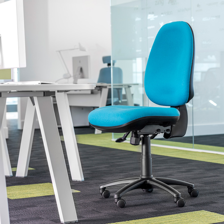 React Chair - Operator Chair - Office Chairs