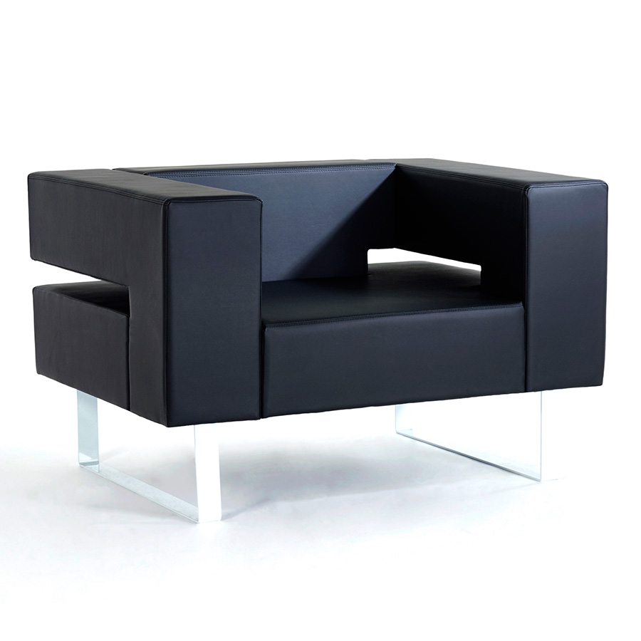 Chicago Chair - Reception Chairs - Reception Furniture