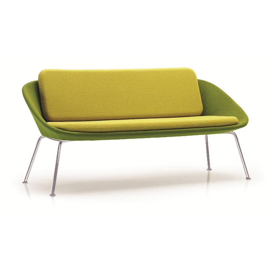Dishy Chair - Reception Chairs - Reception Furniture