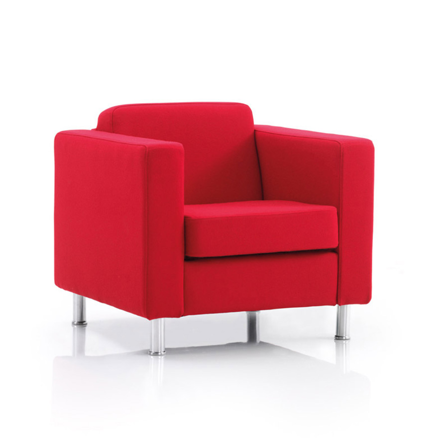 Dorchester Chair - Reception Chairs - Reception Furniture