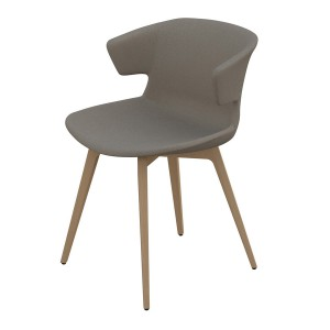 Cove Chair - Bistro Chairs - Breakout Furniture