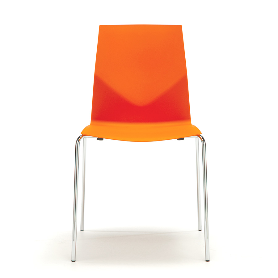 Fourcast Chair - Bistro Chairs - Breakout Furniture
