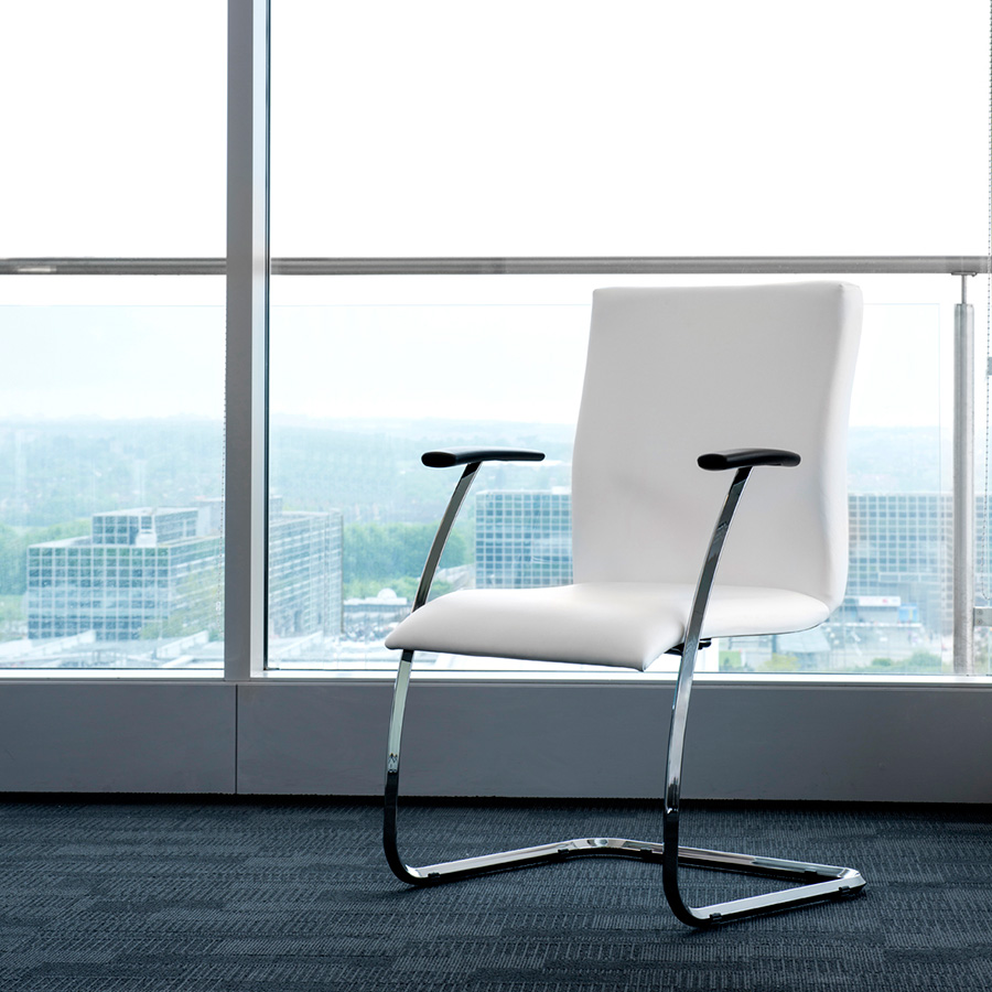 Vogue Chair - Meeting Chair - Meeting Room Furniture