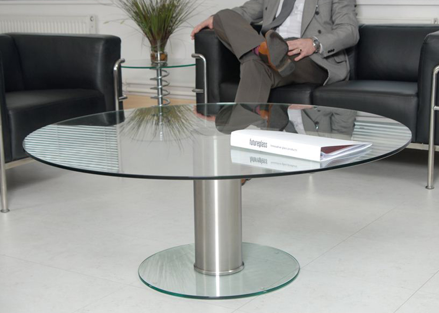 Spring Table - Office Coffee Tables - Reception Furniture