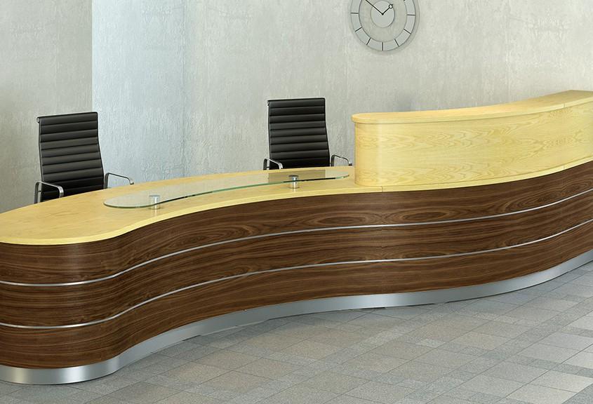 Reception Desks - Reception Furniture