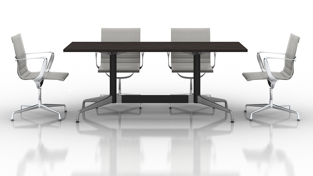 Cruise Table - Meeting Tables - Meeting Room Furniture