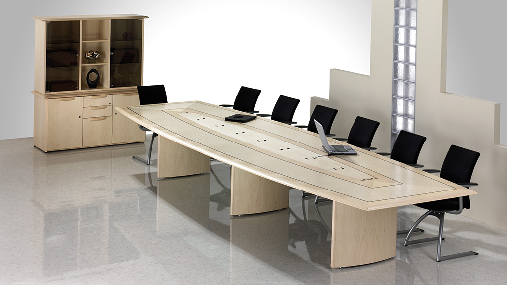 Fulcrum Boardroom Tables Meeting Room Tables