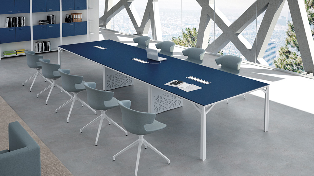 Officity │ Boardroom Tables Meeting Room Table Office