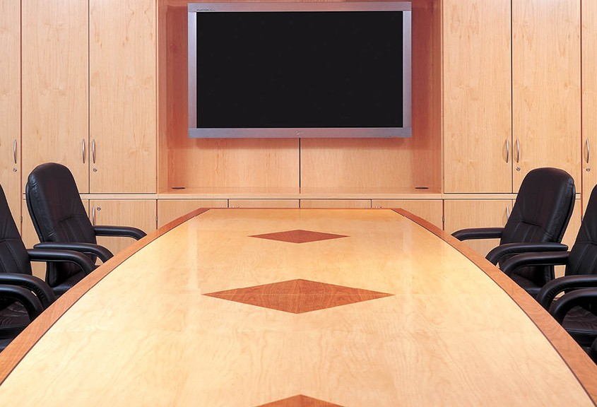 Fulcrum Meeting Table - Meeting Table - Meeting Room Furniture