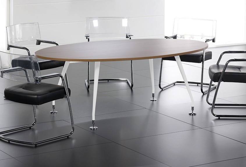 Kite Table - Meeting Tables - Meeting Room Furniture
