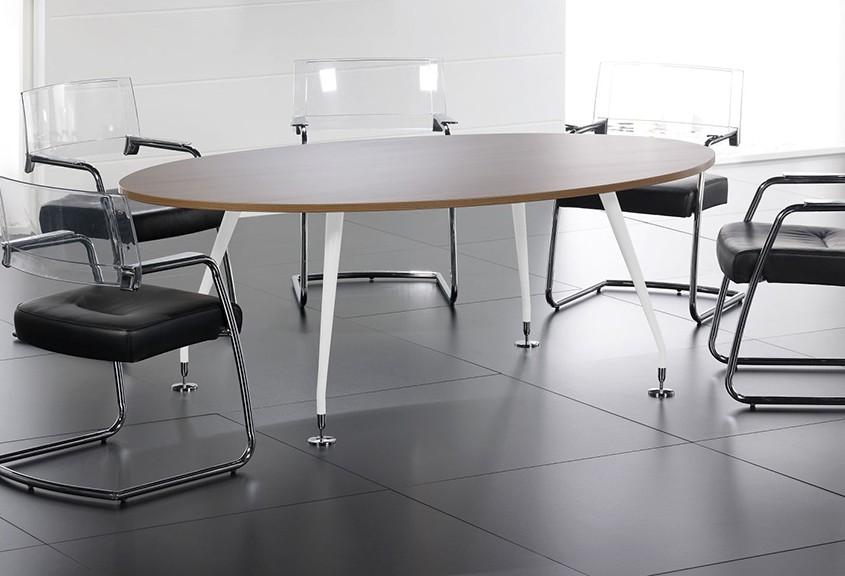 Kite Table - Meeting Tables - Meeting Room Furniture