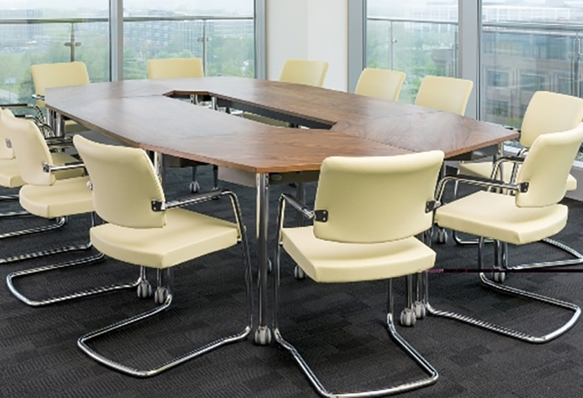 Kite Tables - Flip Top Tables - Meeting Tables