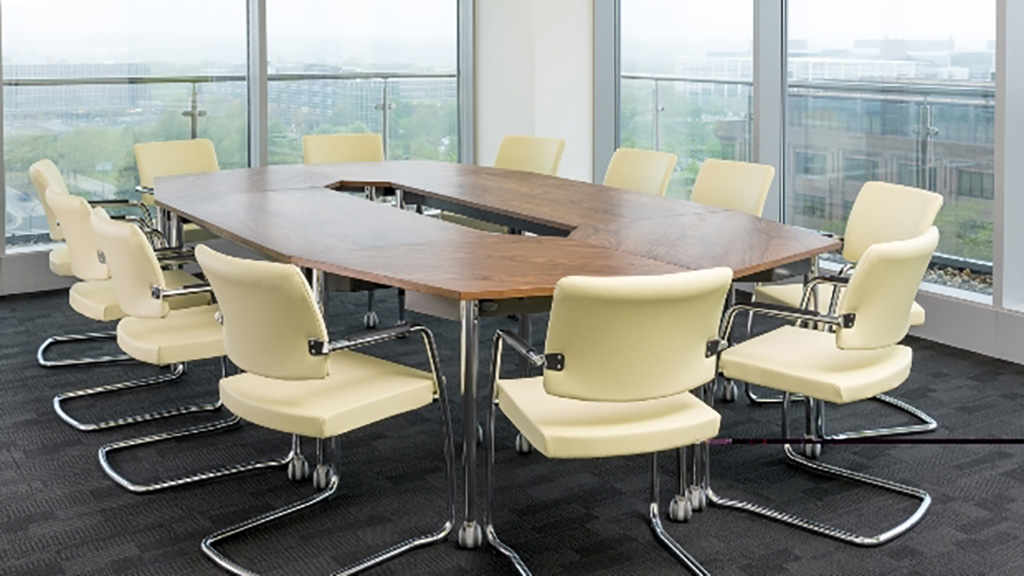 Reunion Table - Meeting Tables - Meeting Room Furniture