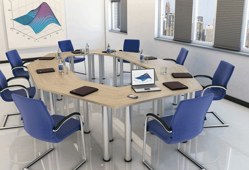 Reunion Tables - Flip Top Tables - Meeting Tables
