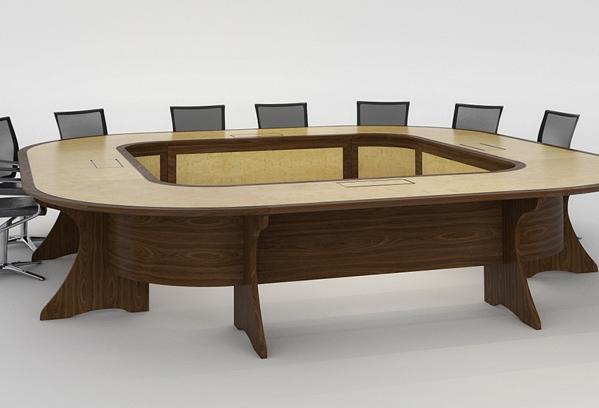 Tula Tables - Flip Top Tables - Meeting Tables