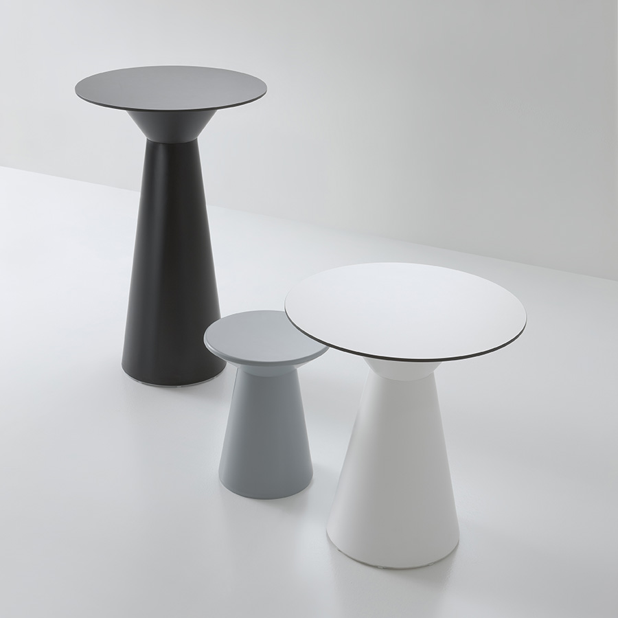 Roller Table - Bistro Tables - Breakout Seating - Breakout Furniture