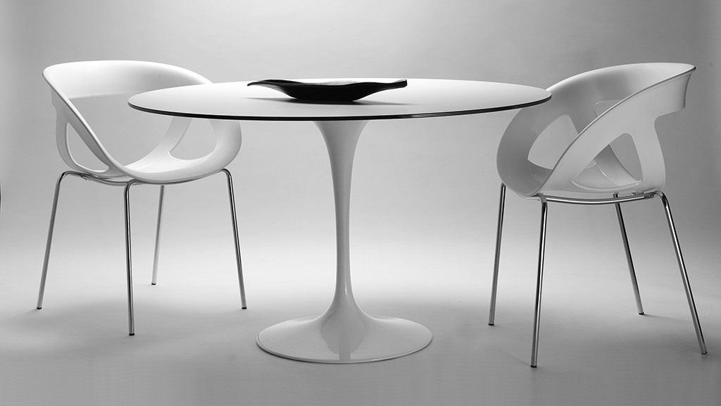 Stefano Table - Bistro Tables - Breakout Furniture