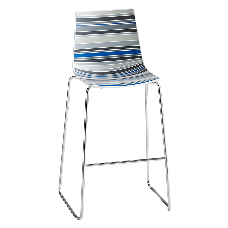 Colourfive Stool - Stools & Poseur Tables - Breakout Furniture