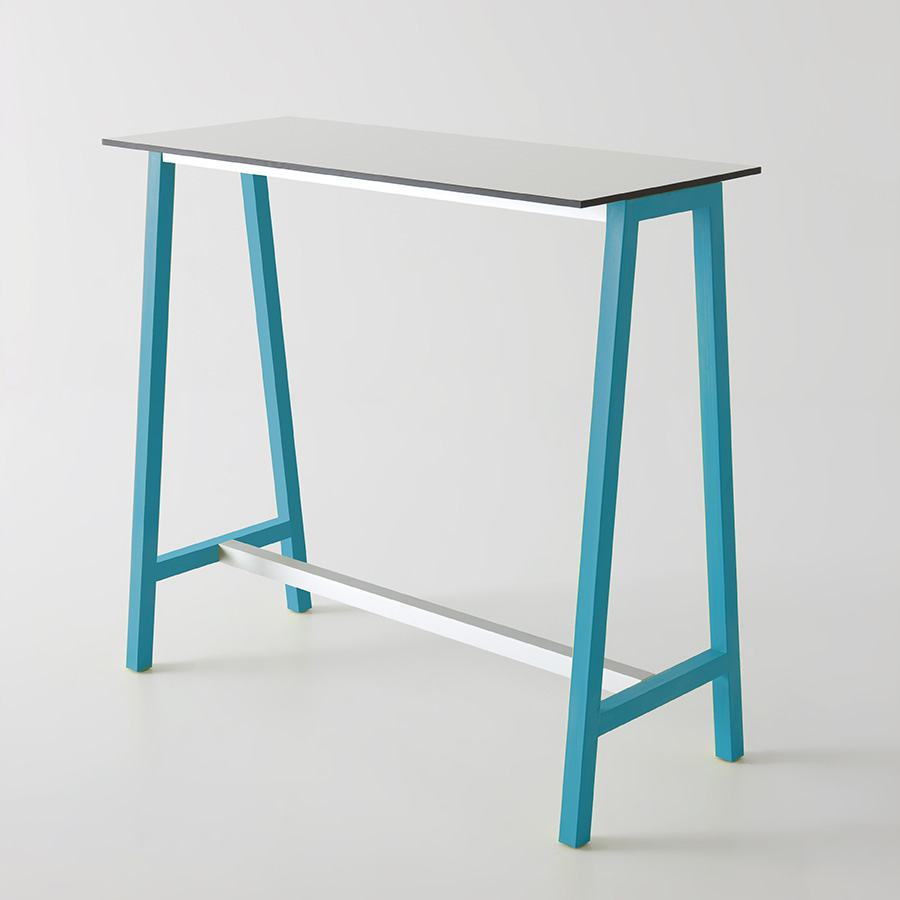Step Stool - Stools & Poseur Tables - Breakout Furniture