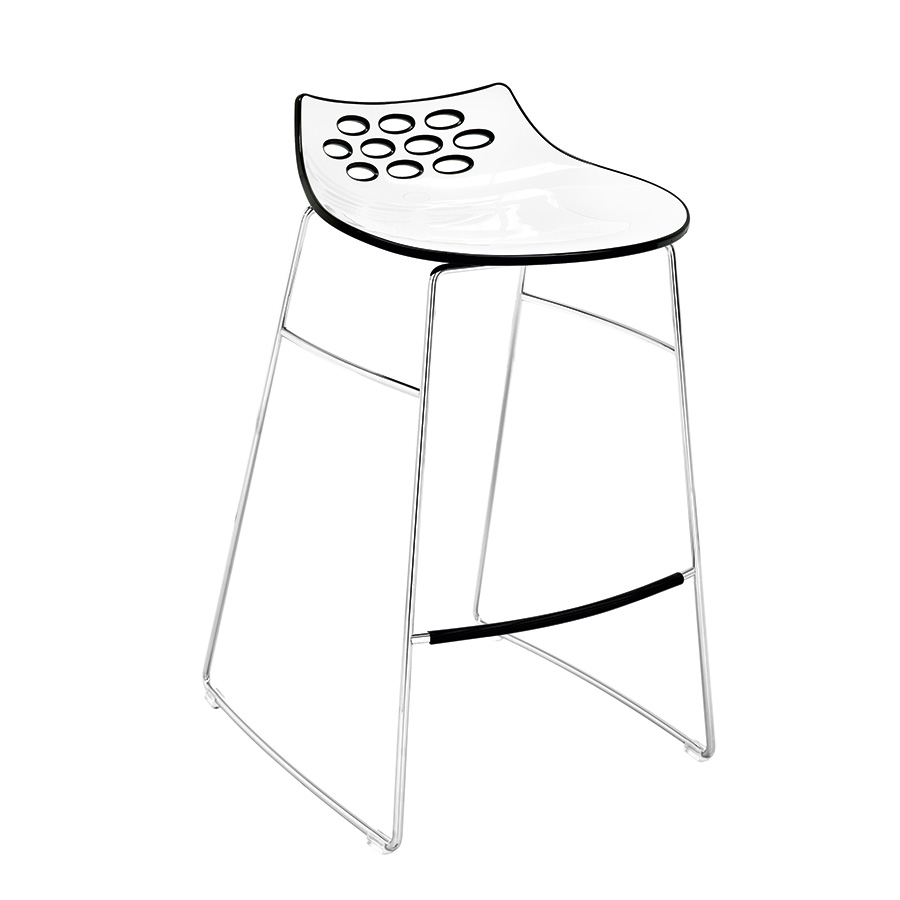 Unite Stool - Bistro Chair - Breakout Furniture