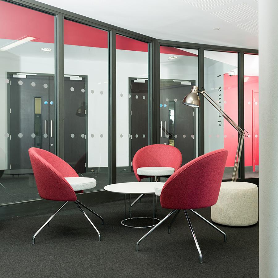 Venus Chair - Breakout Seating - Breakout Furniture
