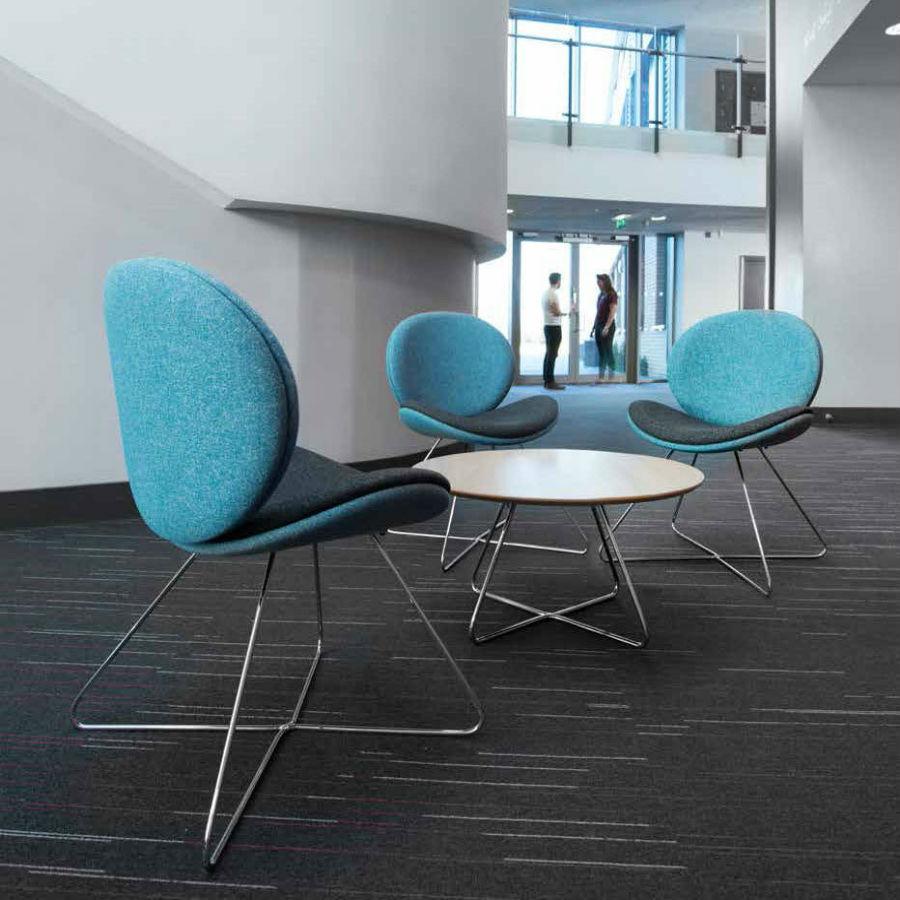 20 Office Furniture Rishton Universal Smart Cards