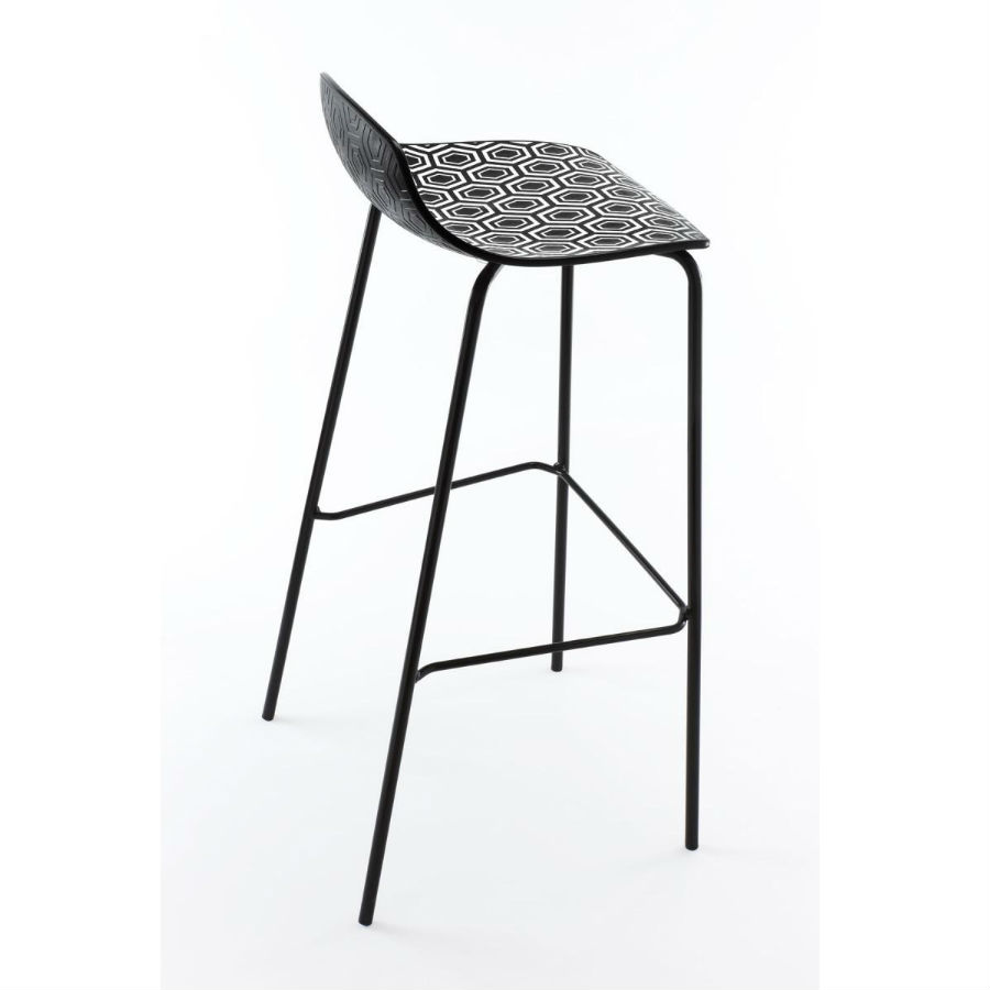 Alhambra Stool - Stools & Poseur Tables - Breakout Furniture