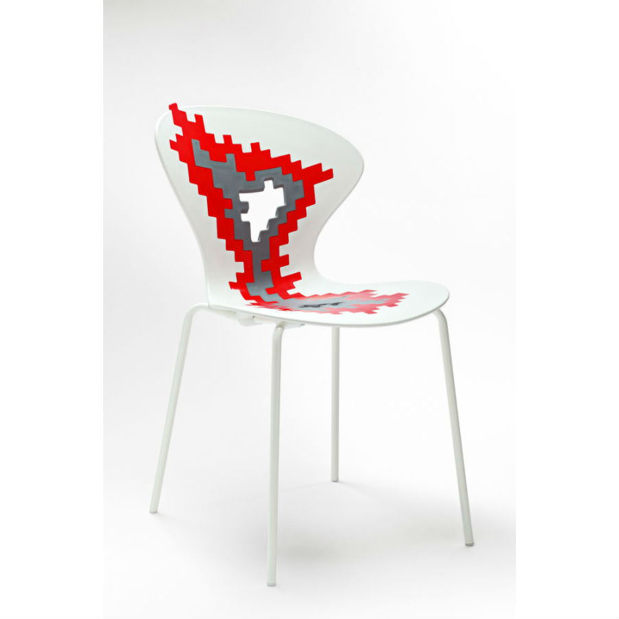 Big Bang - Bistro Chairs - Breakout Furniture