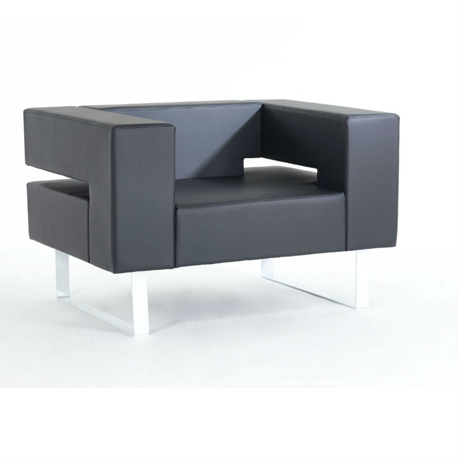 Chicago Modular Seating - Reception Chairs - Reception Furniture