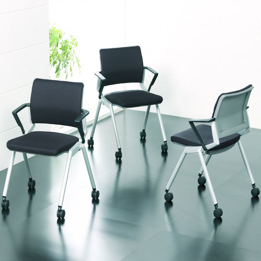 Citygroup Chair - Meeting Chairs - Meeting Room Furniture