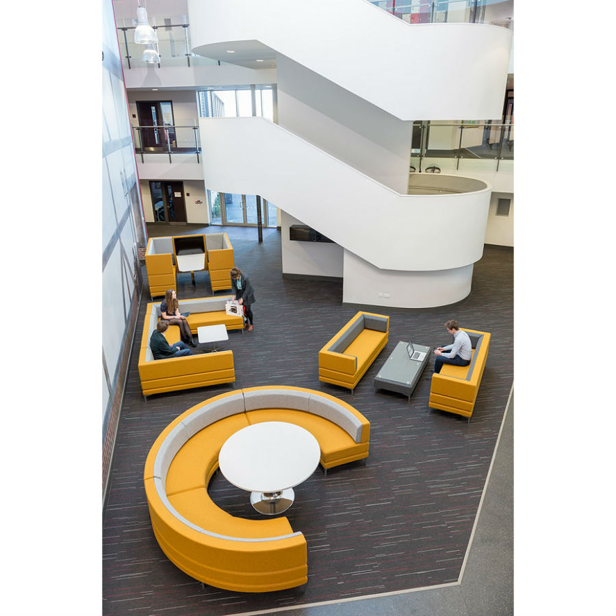 Henray Seating - Breakout Seating - Breakout Furniture