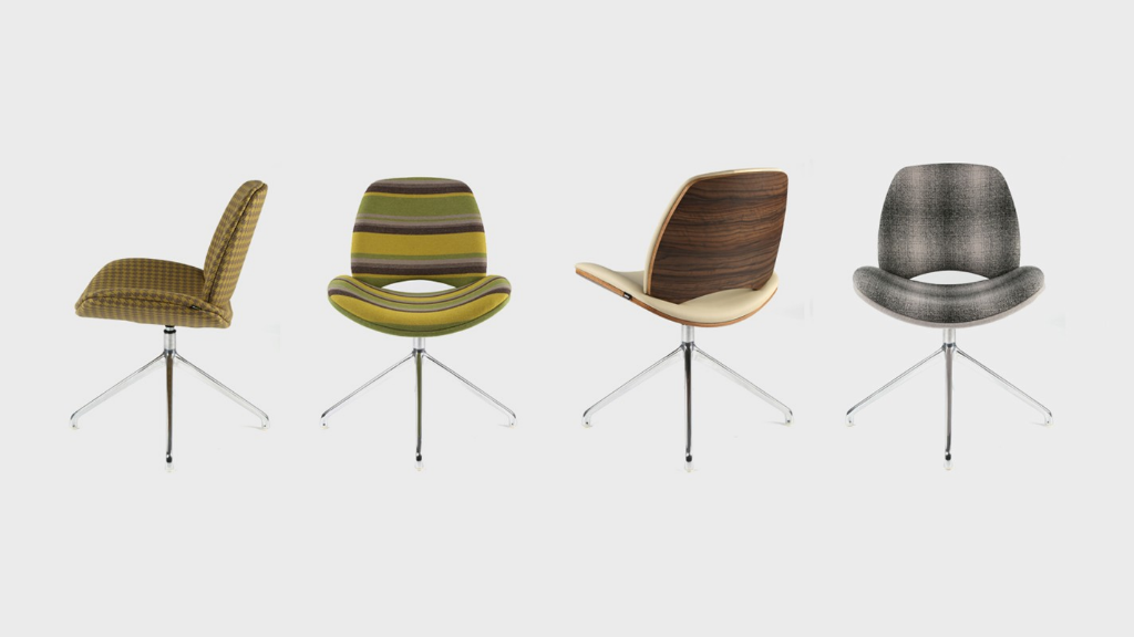 Era Chair - Breakout Chair - Breakout Furniture