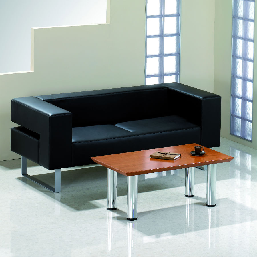 Fulcrum Coffee Table - Office Coffee Tables - Breakout Furniture