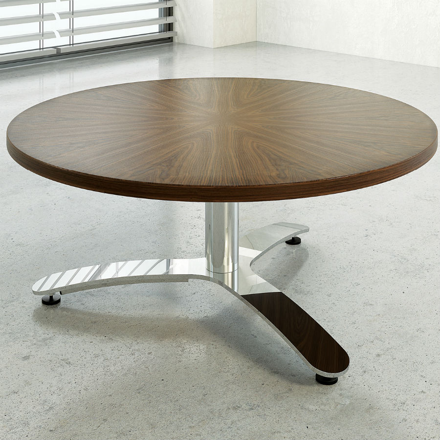 Glide Coffee Table - Office Coffee Tables - Breakout Furniture