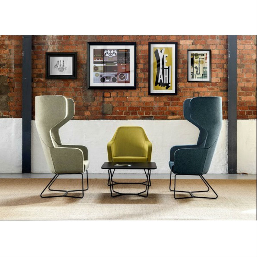 Harc Seating - Office Chairs - Breakout Furniture