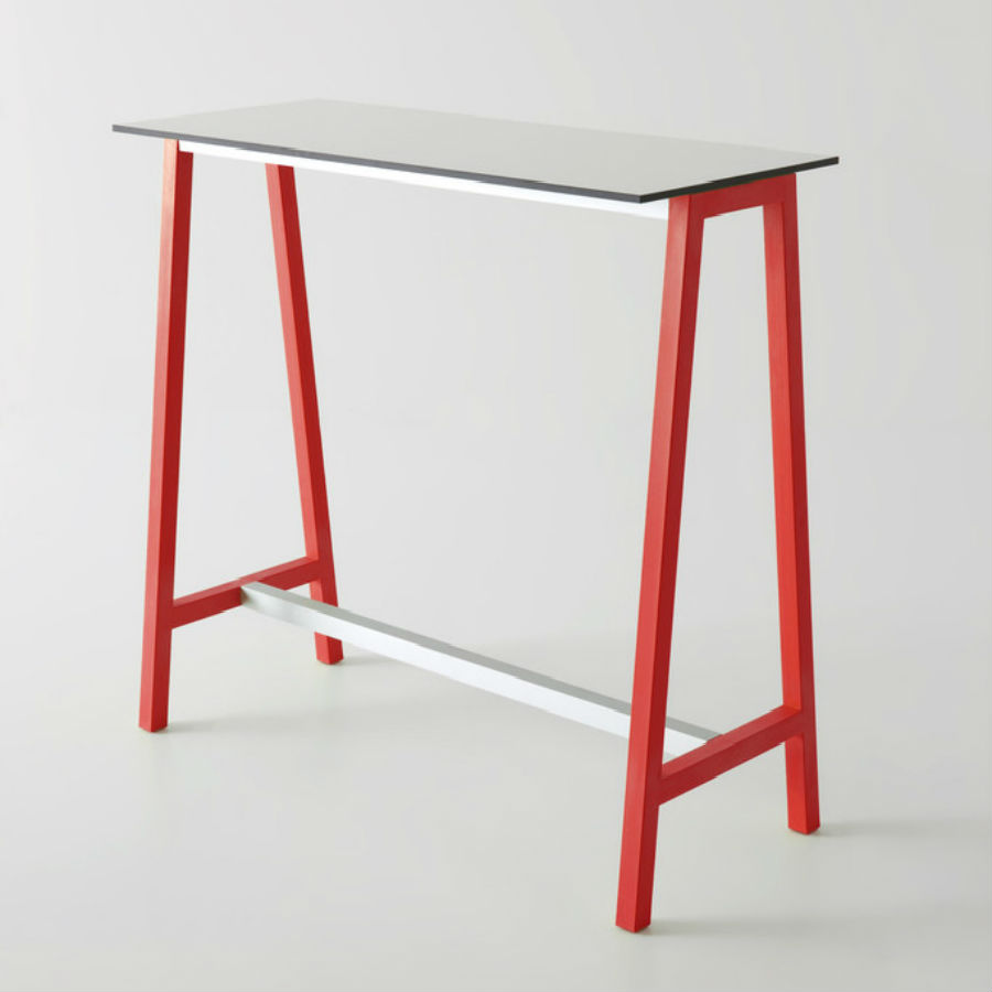 Step - Stools & Poseur Tables - Breakout Furniture