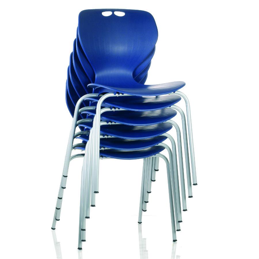 Mata Chair - Tamperproof Chair - Educational Seating - Educational Furniture