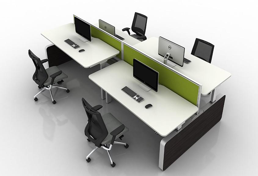Move electric height adjustable desk - Height Adjustable Desks - Office Desks