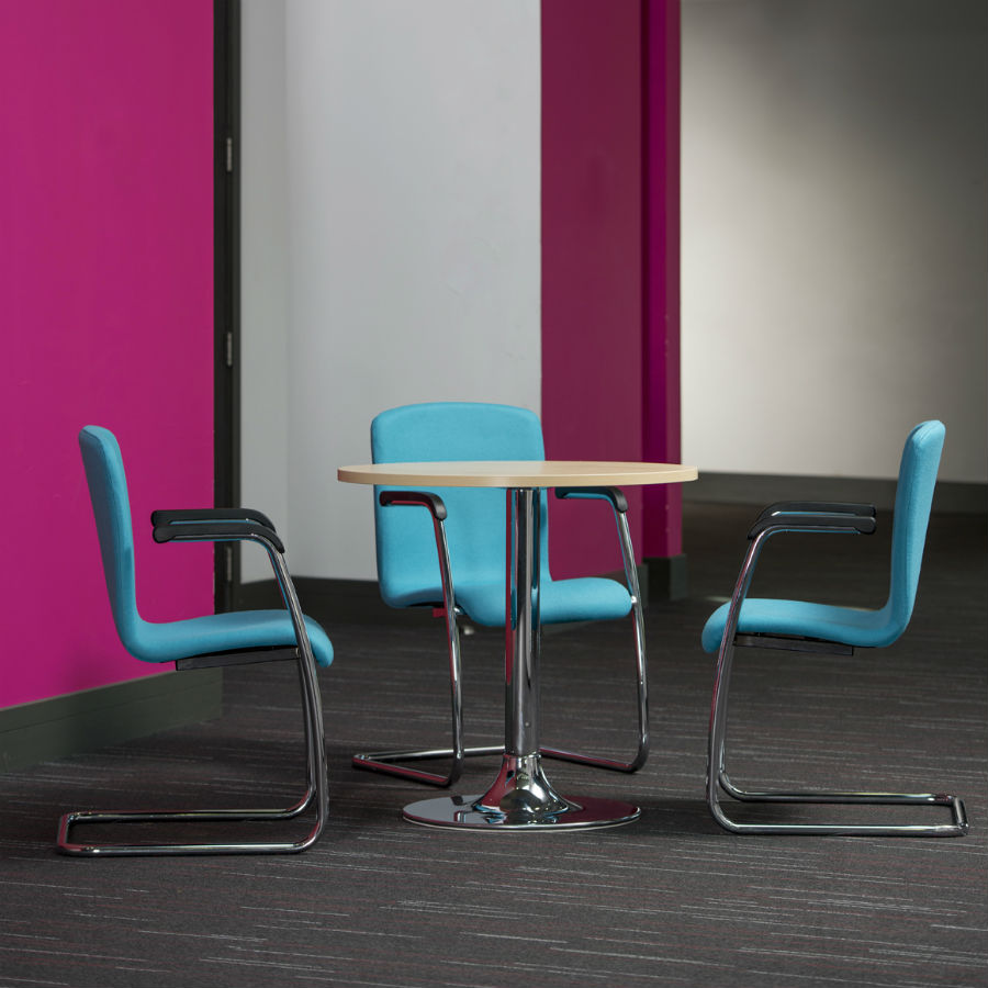 Napier Chair - Meeting Chairs - Meeting Room Furniture