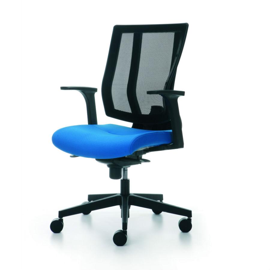Negus Chair - Operator Chair - Office Chairs