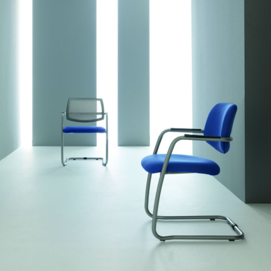 Club Chair - Meeting Chairs - Meeting Room Furniture