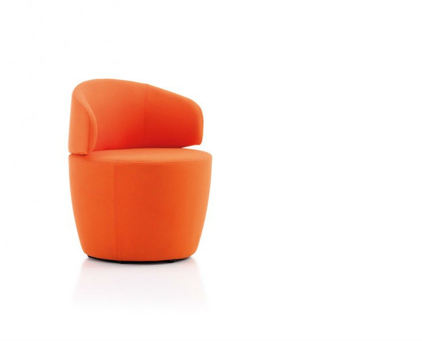 Oval Seating - Office Chairs - Breakout Furniture