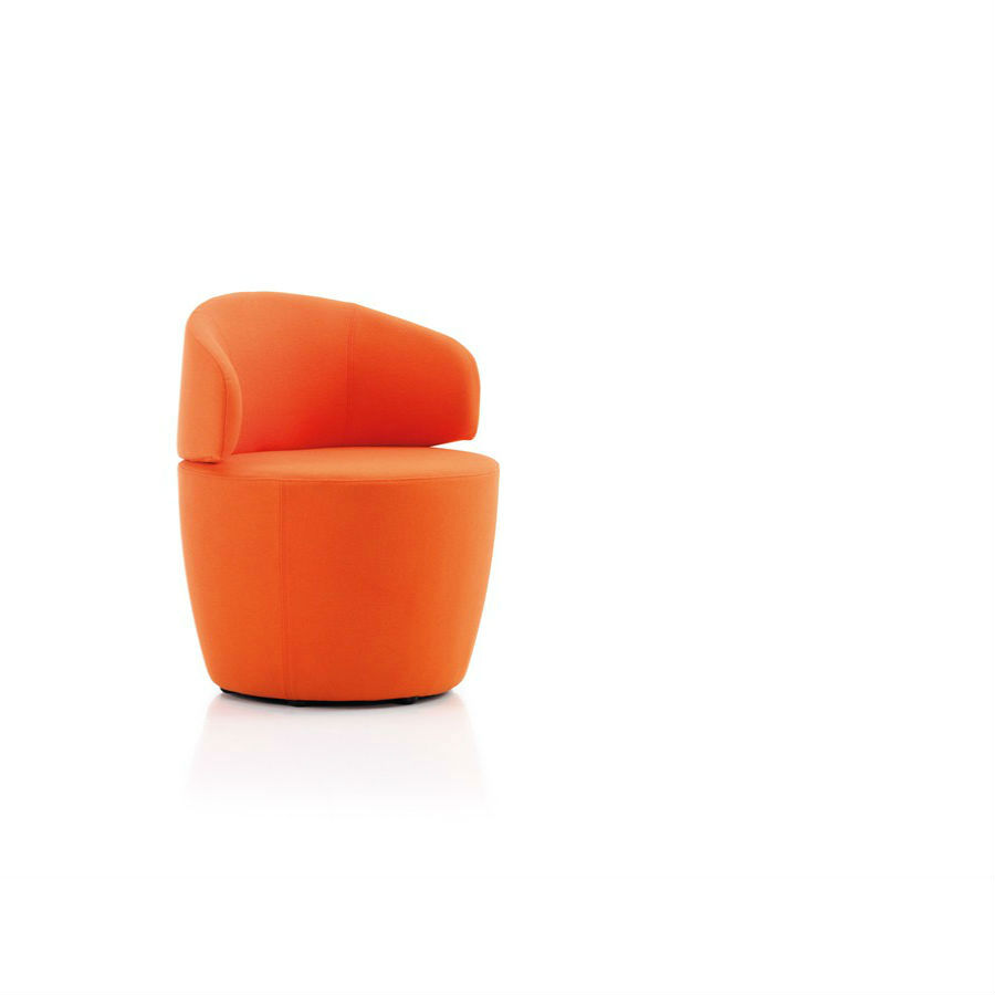 Oval Chair - Breakout Seating - Breakout Furniture