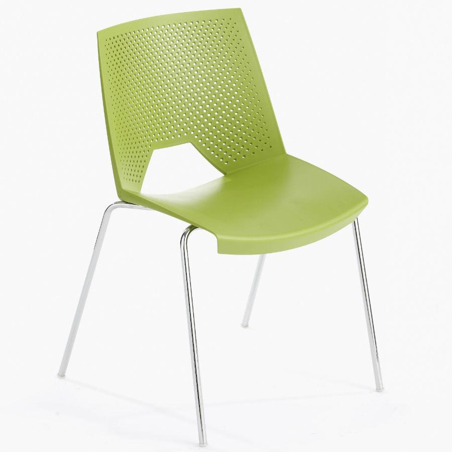 Strike Chair - Meeting Chairs - Meeting Room Furniture