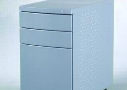Mobili - Storage - Steel Storage
