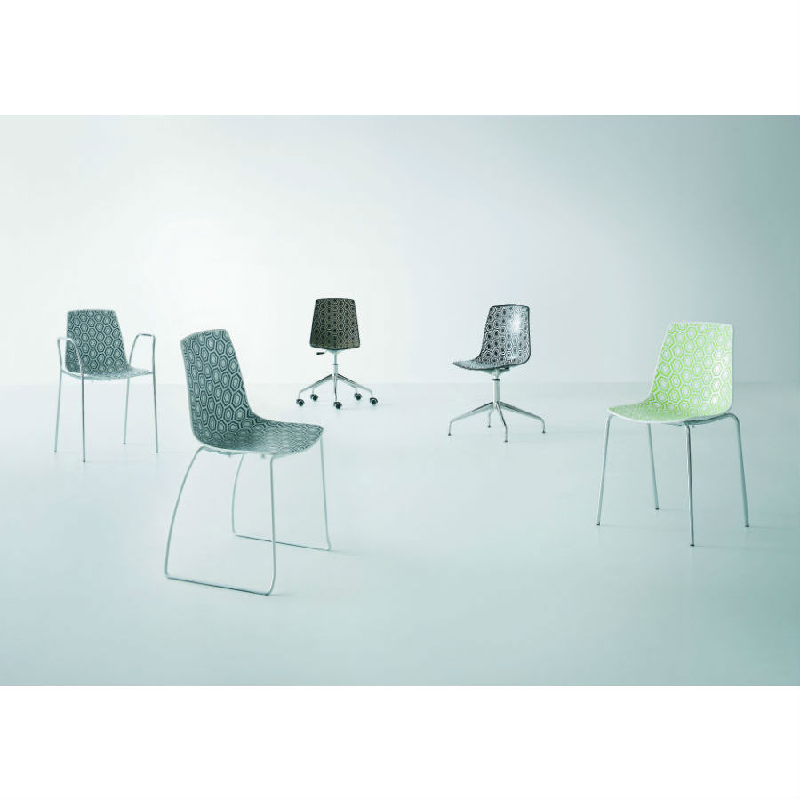 Alhambra Chair - Bistro Chairs - Breakout Furniture