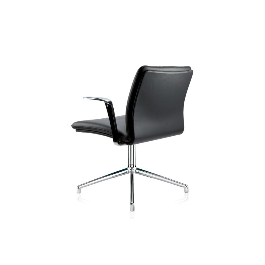 Boss Tokyo Chair - Office Chairs - Meeting Room Furniture