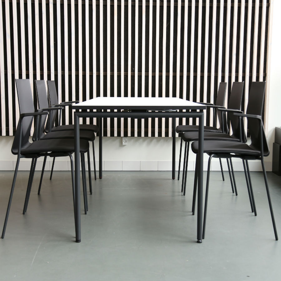 Fourcast Chair - Meeting Chairs - Meeting Room Furniture