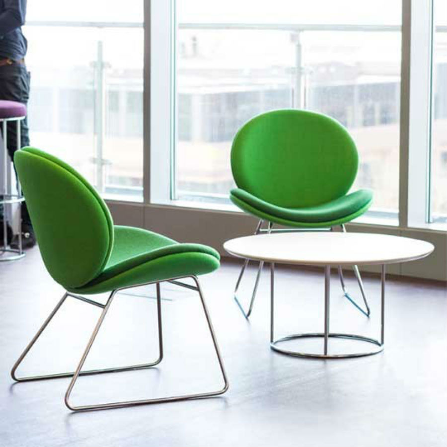 Giggle Chair - Office Chairs - Breakout Furniture
